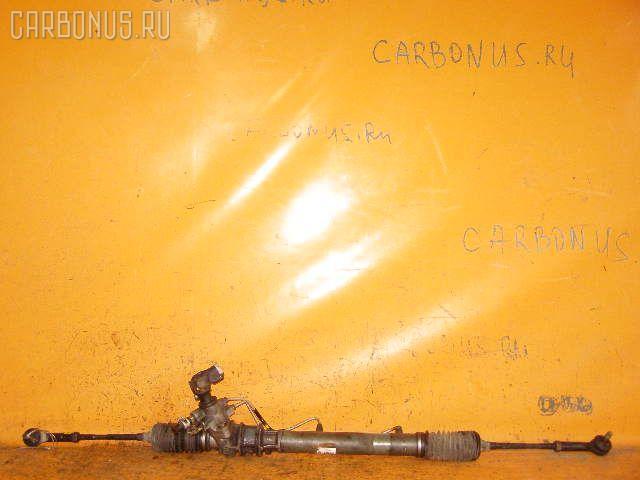 Рулевая рейка NISSAN LAUREL HC35 RB20DE. Фото 6