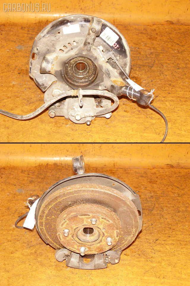 Ступица TOYOTA PLATZ SCP12 1SZ-FE. Фото 1