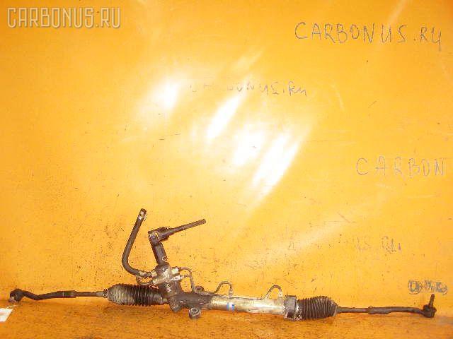 Рулевая рейка TOYOTA CARINA ST190 4S-FE. Фото 2