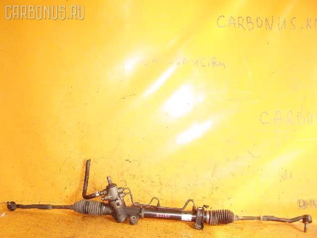 Рулевая рейка TOYOTA CORONA ST190 4S-FE. Фото 9
