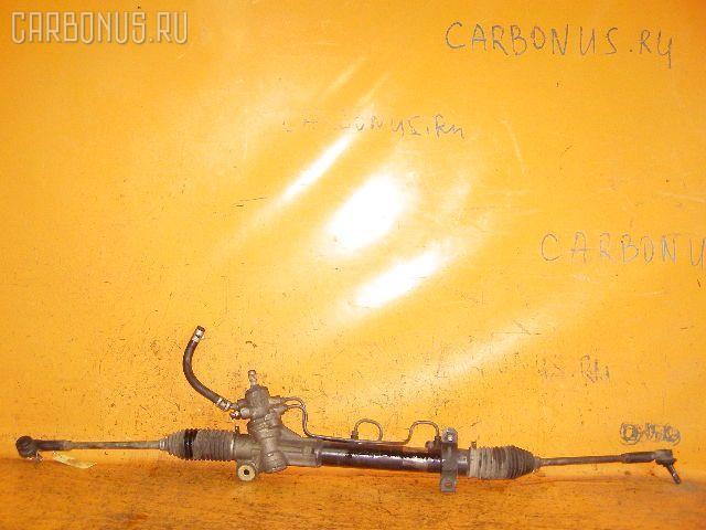 Рулевая рейка TOYOTA CARINA ED ST202 3S-FE. Фото 5