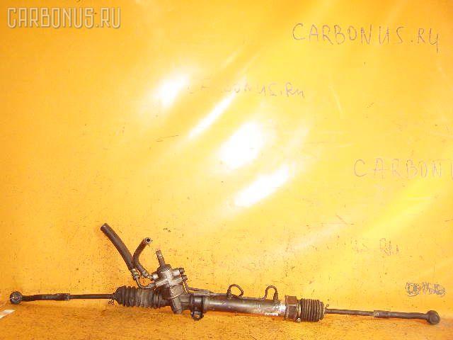Рулевая рейка TOYOTA CARINA ST170 4S-FE. Фото 1