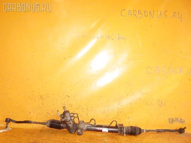 Рулевая рейка TOYOTA IPSUM SXM10 3S-FE. Фото 4