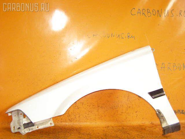 Крыло переднее TOYOTA COROLLA LEVIN AE92. Фото 1