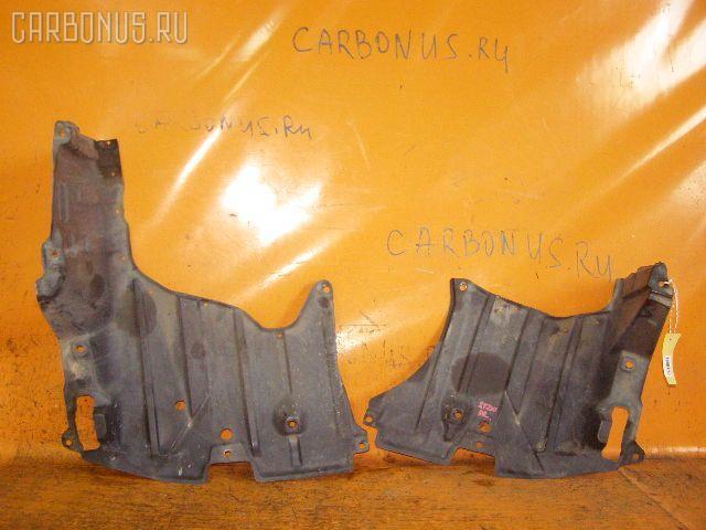 Защита двигателя TOYOTA CORONA PREMIO ST210 3S-FE. Фото 9