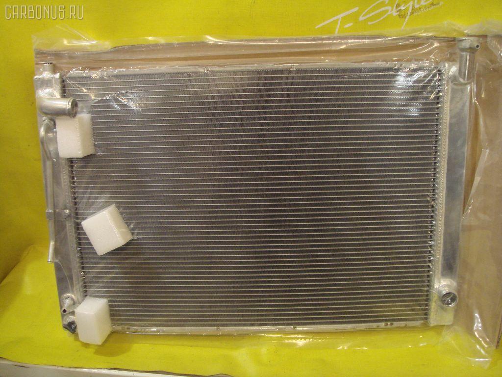 Радиатор ДВС TOYOTA ALPHARD ANH10 2AZ-FE Фото 1