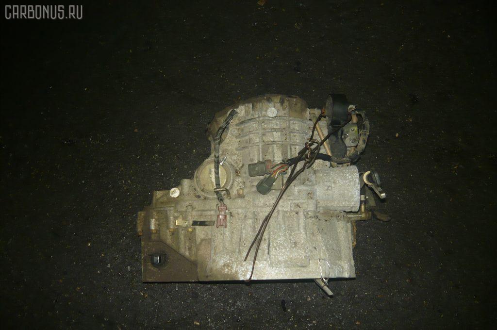 КПП автоматическая NISSAN MARCH K11 CG10DE. Фото 7