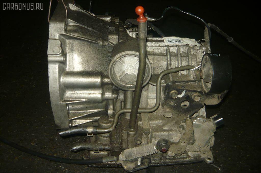 КПП автоматическая NISSAN AD VAN VFY10 GA15. Фото 2
