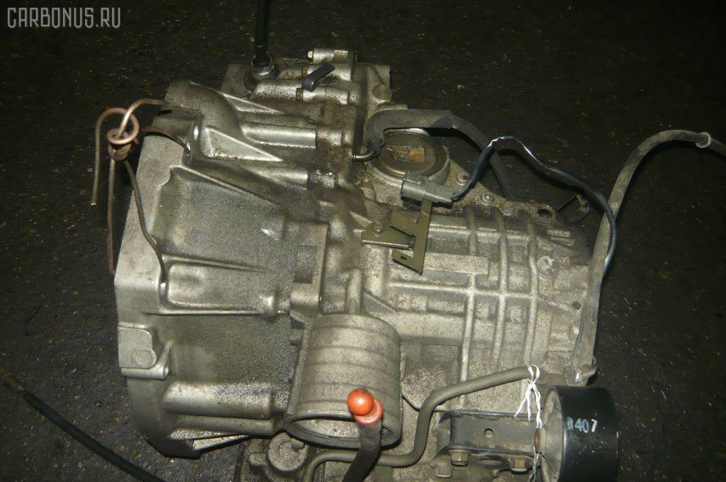 КПП автоматическая NISSAN AD VAN VFY10 GA15. Фото 3