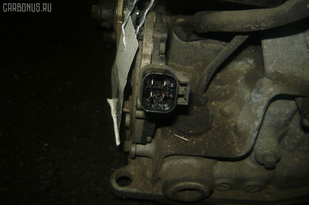 КПП автоматическая NISSAN AD VAN VFY10 GA15. Фото 6