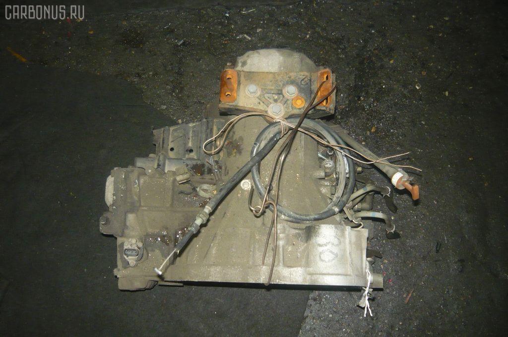 КПП автоматическая TOYOTA SV40 4S-FE. Фото 7