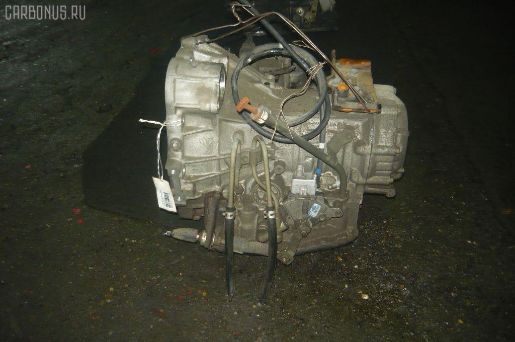 КПП автоматическая TOYOTA SV40 4S-FE. Фото 8