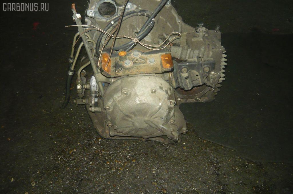 КПП автоматическая TOYOTA SV40 4S-FE. Фото 9