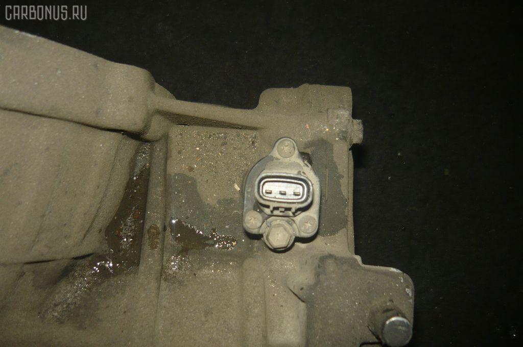 КПП автоматическая TOYOTA SV40 4S-FE. Фото 11