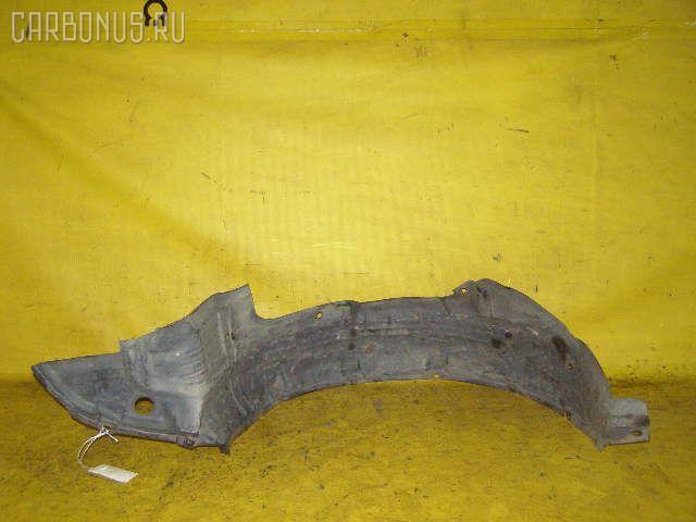 Подкрылок Nissan Bluebird HU13 SR20DE Фото 1
