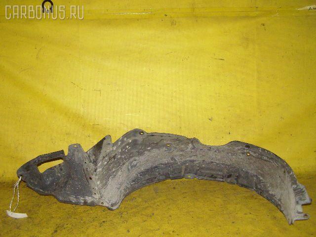 Подкрылок TOYOTA ALLEX NZE121 1NZ-FE. Фото 2