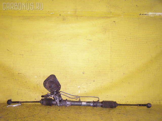 Рулевая рейка NISSAN AD VAN VFY10 GA15