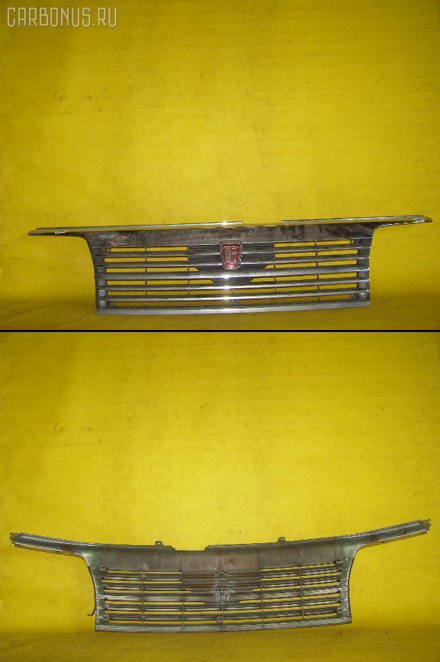 Решетка радиатора NISSAN ELGRAND ALE50. Фото 11