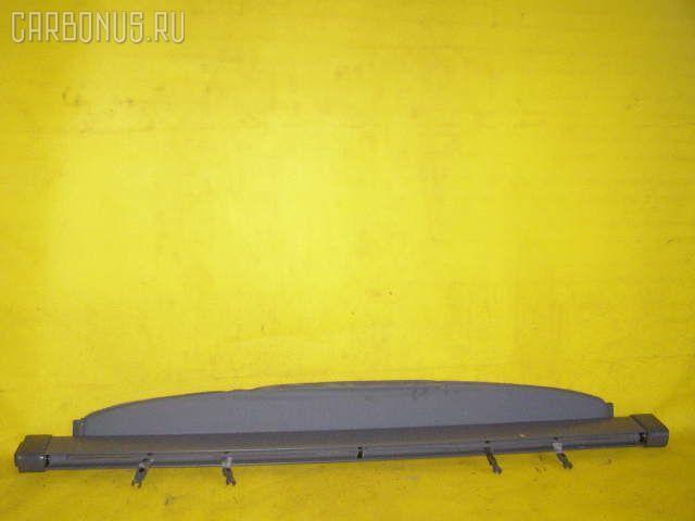 Шторка багажника TOYOTA IPSUM SXM10. Фото 1