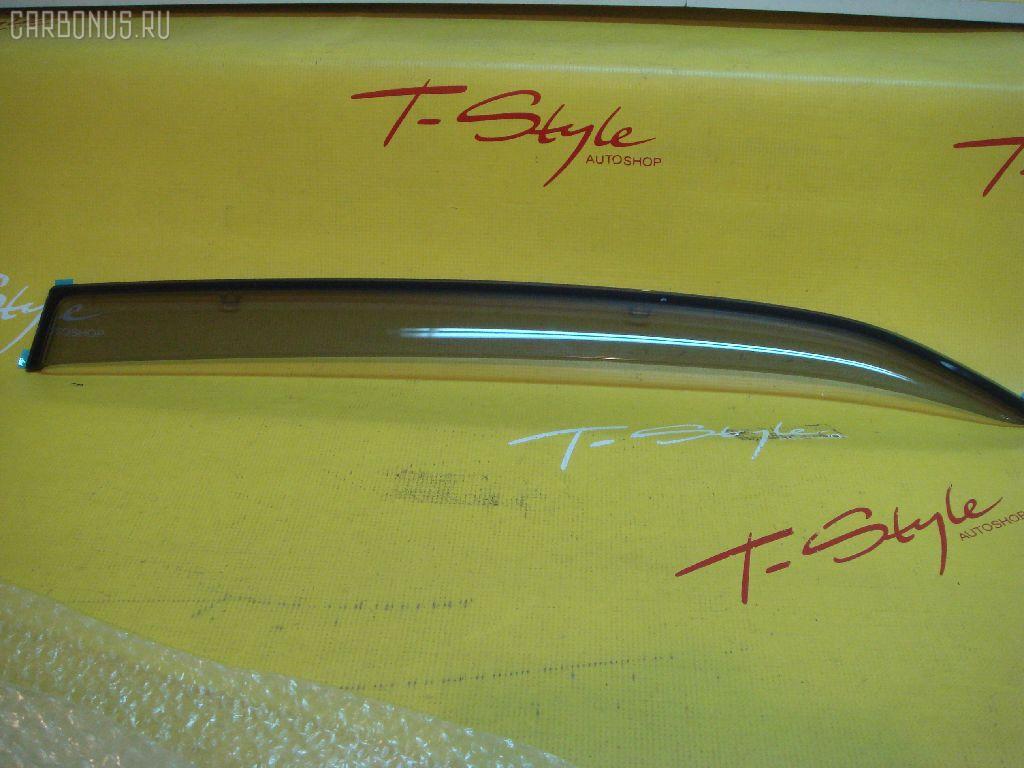 Ветровик TOYOTA COROLLA AXIO NZE141 Фото 1