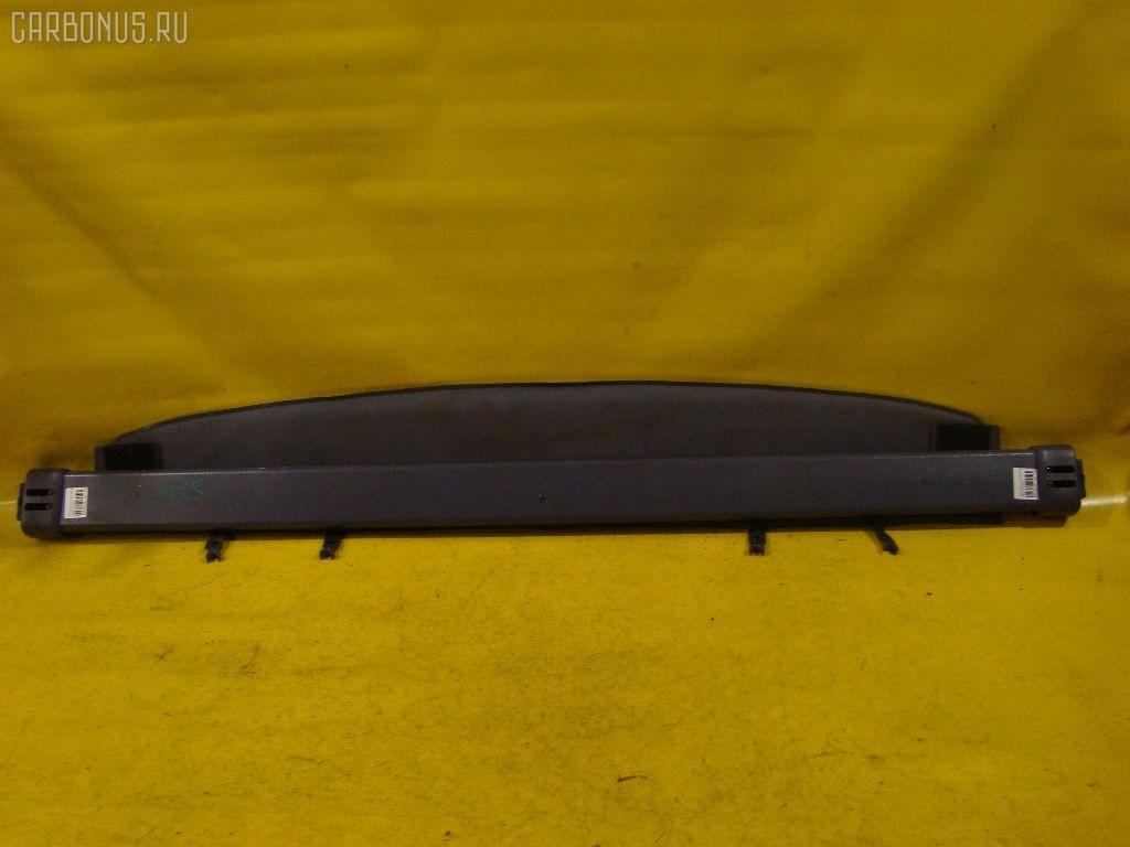 Шторка багажника TOYOTA IPSUM SXM10. Фото 2