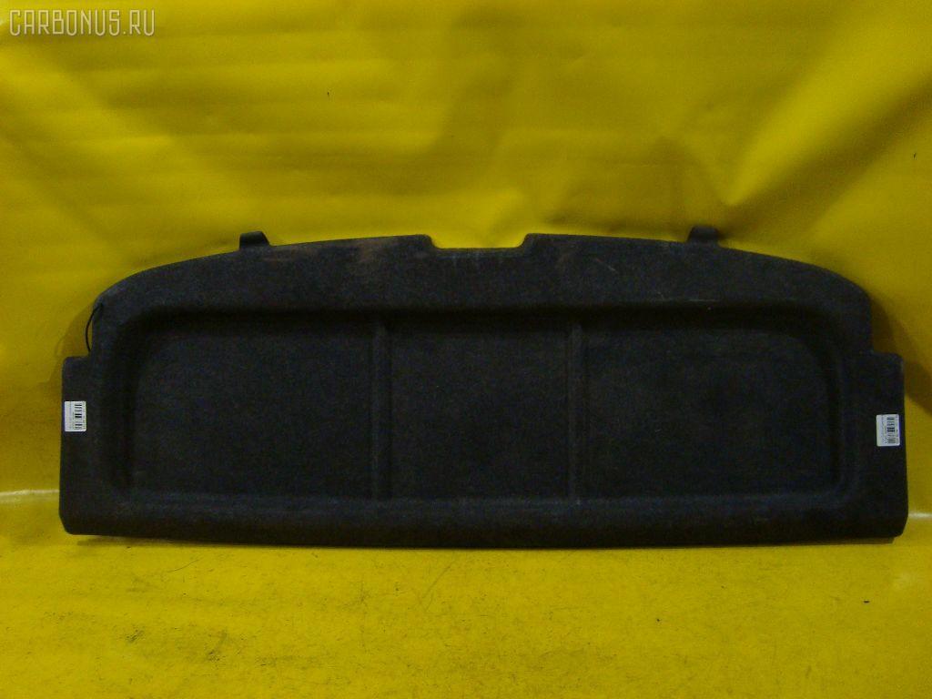Шторка багажника TOYOTA DUET M100A. Фото 1