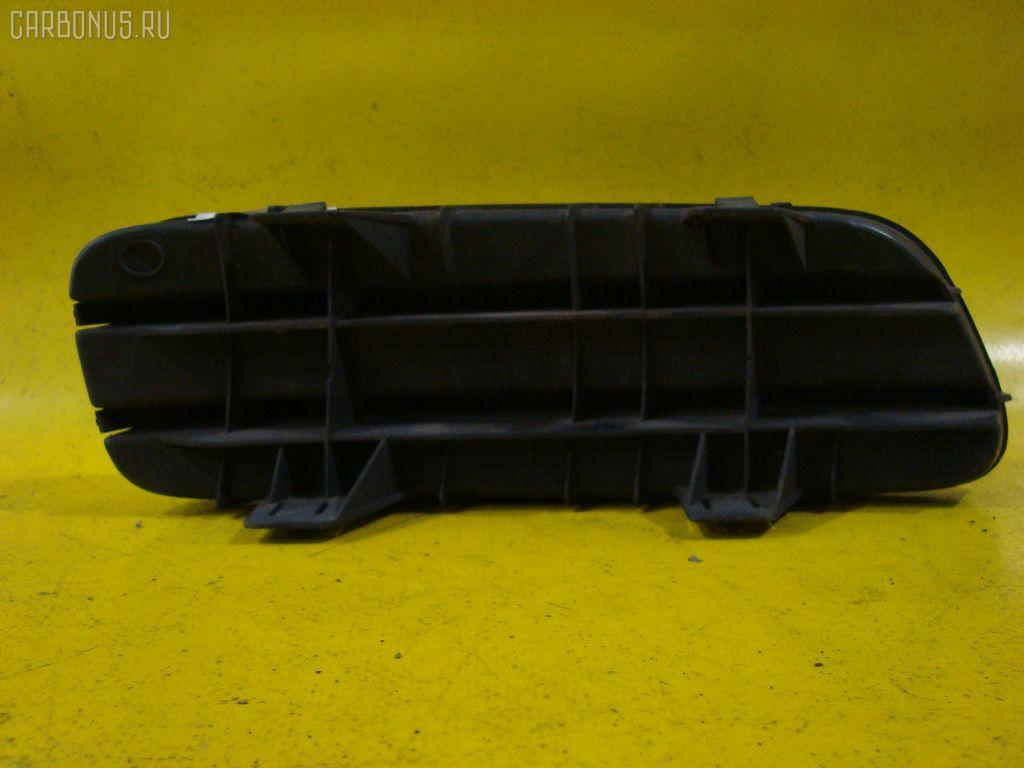 Заглушка в бампер TOYOTA LITE ACE NOAH KR42V Фото 2