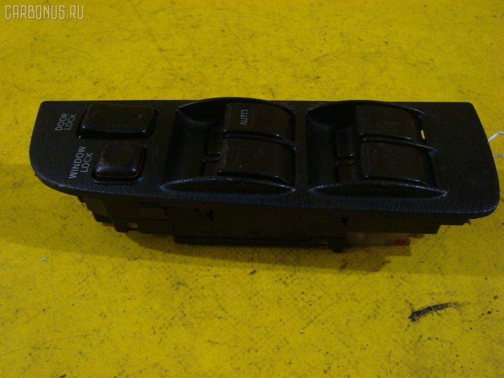 Блок упр-я стеклоподъемниками TOYOTA CORONA ST190. Фото 8