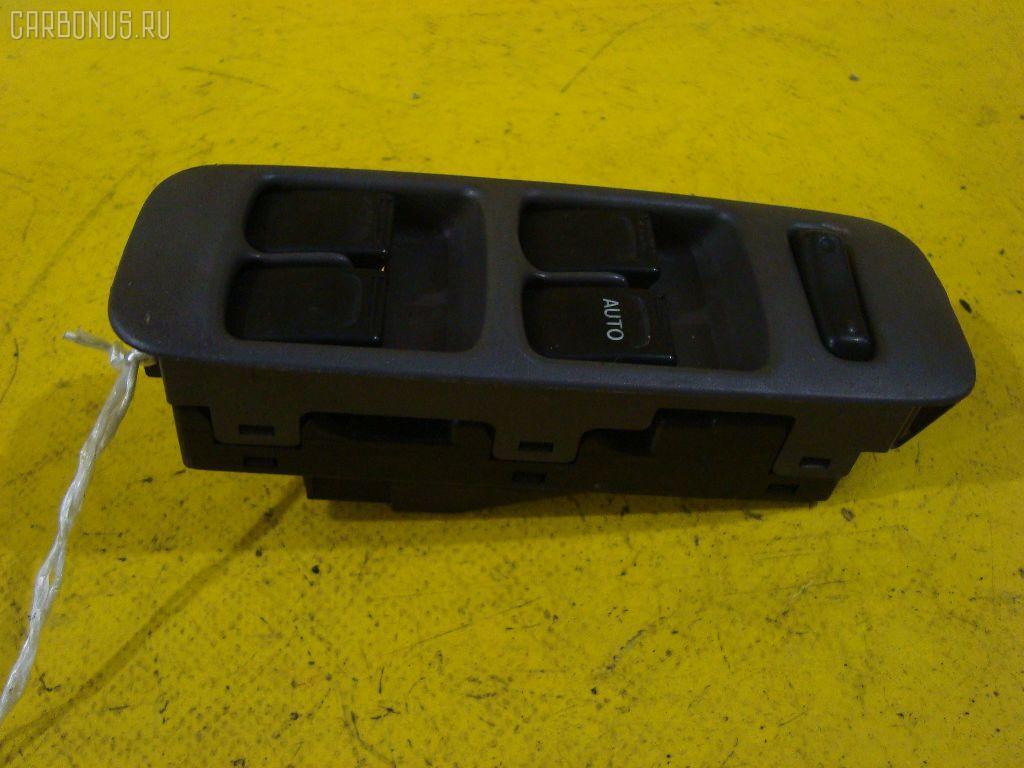Блок упр-я стеклоподъемниками Suzuki Kei HN21S Фото 1