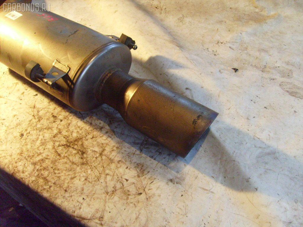 Глушитель SUBARU LEGACY BH5 EJ20. Фото 2
