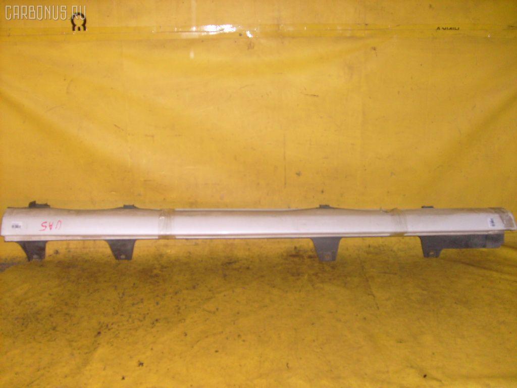 Порог кузова пластиковый ( обвес ) HONDA INSPIRE UA5 Фото 3