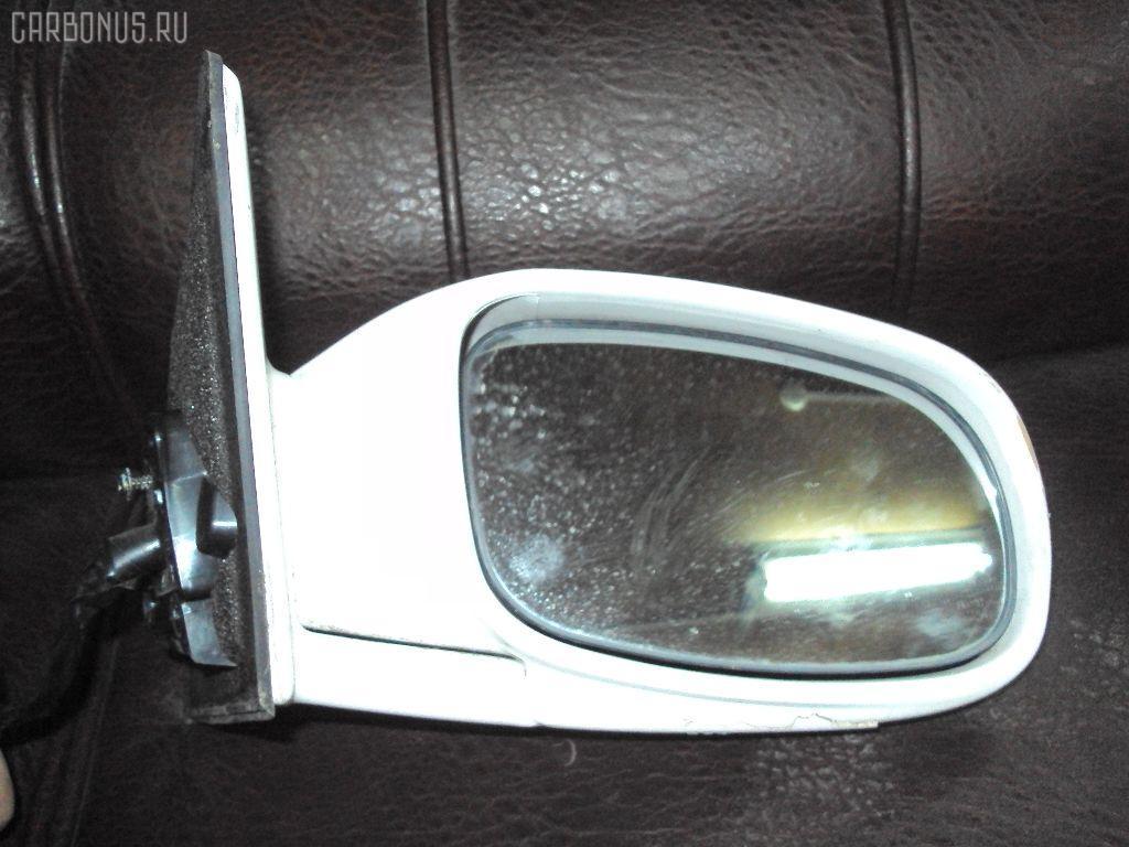 Зеркало двери боковой TOYOTA CARINA AT191 Фото 3