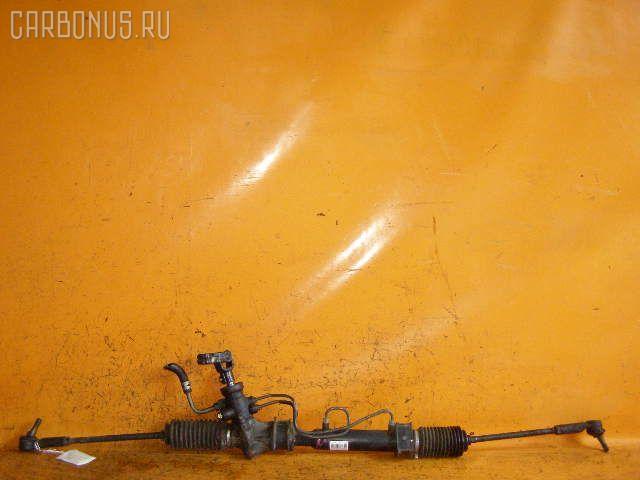 Рулевая рейка TOYOTA COROLLA AE91 5A-FE. Фото 1