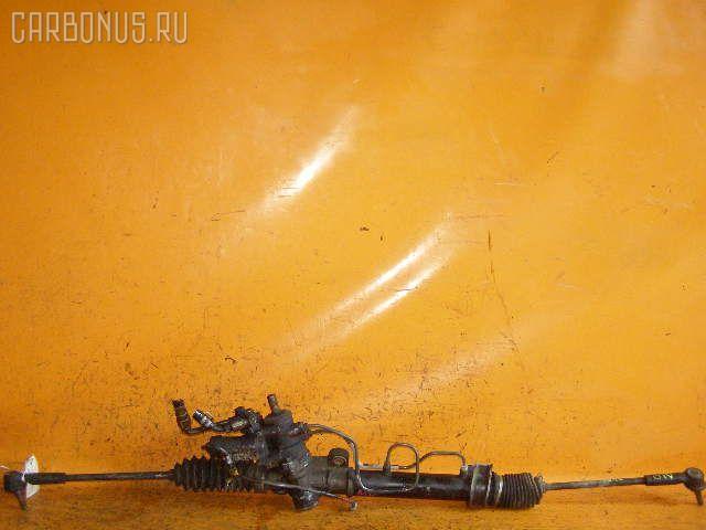 Рулевая рейка TOYOTA CAMRY SV32 3S-FE. Фото 3