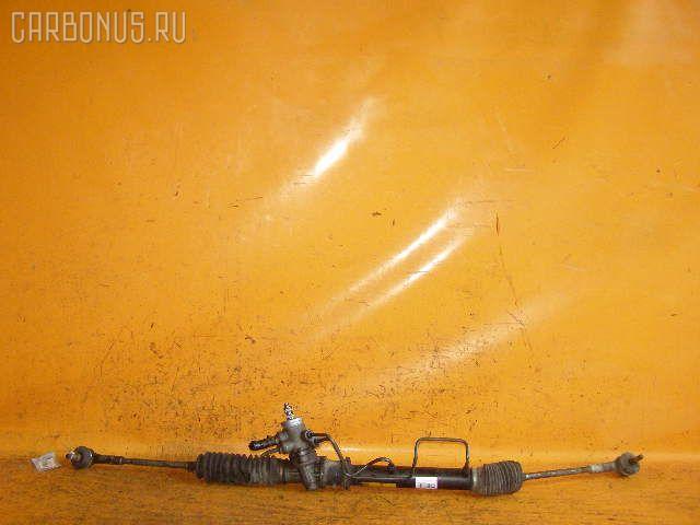 Рулевая рейка MITSUBISHI TOPPO BJ H41A 4A30 Фото 1