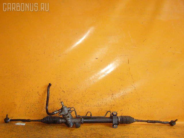 Рулевая рейка TOYOTA CARINA AT192 5A-FE. Фото 6