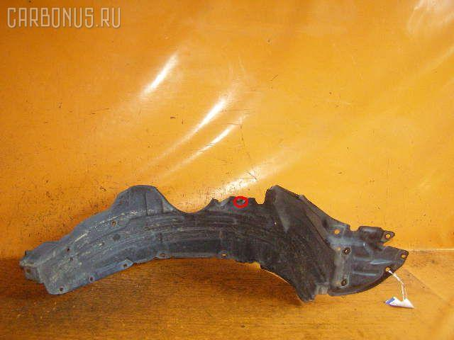 Подкрылок TOYOTA RAUM NCZ20 1NZ-FE. Фото 4