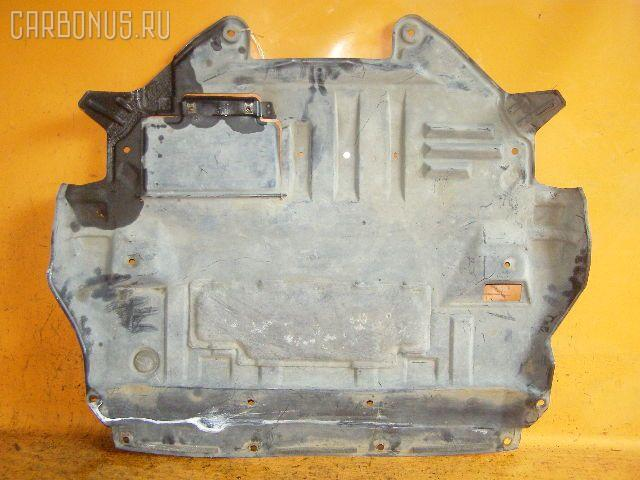 Защита двигателя NISSAN CEDRIC HY34 VQ30DD. Фото 3