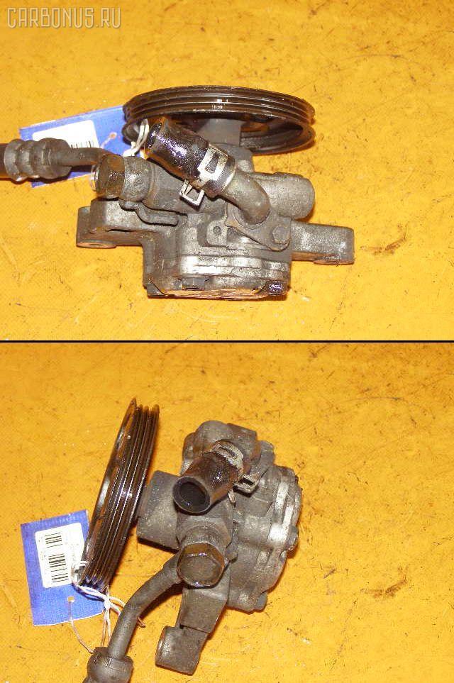 Гидроусилителя насос HONDA CAPA GA4 D15B. Фото 2