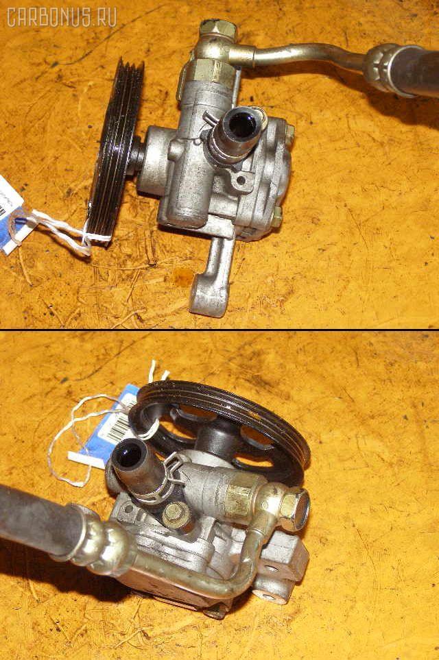 Гидроусилителя насос HONDA LOGO GA3 D13B Фото 1