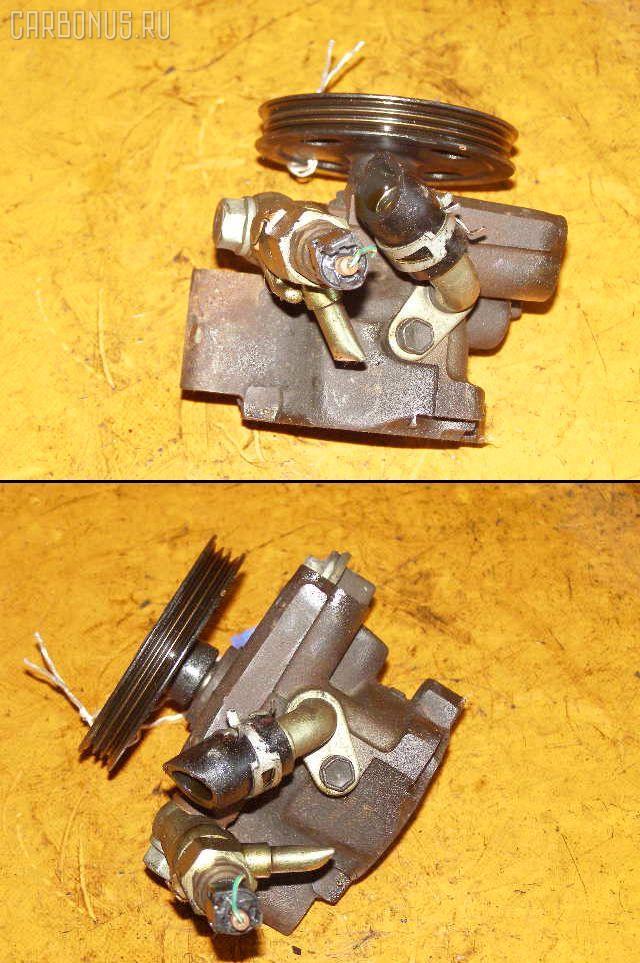 Гидроусилителя насос TOYOTA CORONA PREMIO ST210 3S-FE. Фото 1