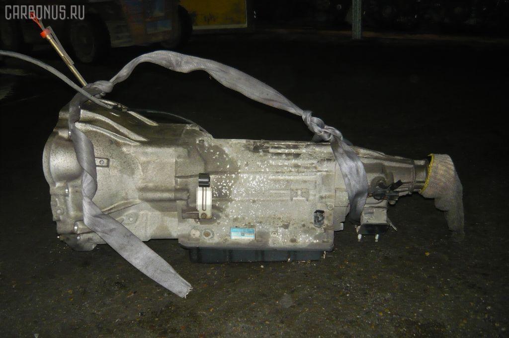 КПП автоматическая TOYOTA CHASER GX90 1G-FE. Фото 10