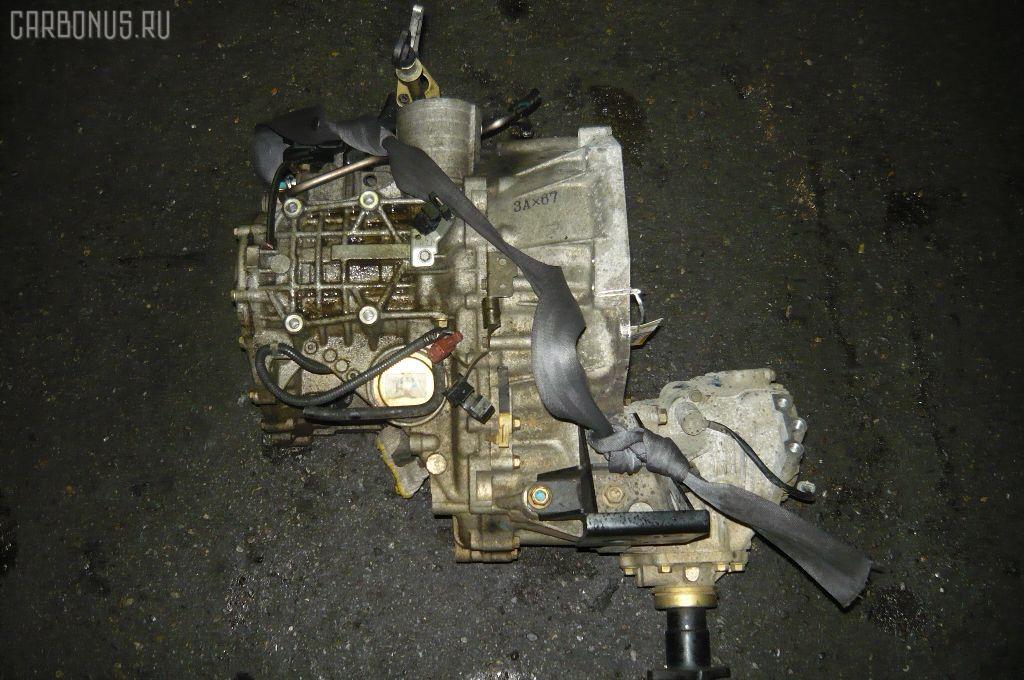 КПП автоматическая NISSAN EXPERT VNW11 QG18DE. Фото 7