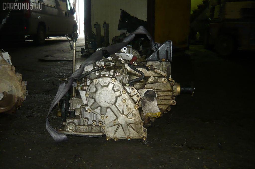 КПП автоматическая NISSAN EXPERT VNW11 QG18DE. Фото 9