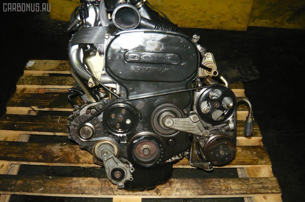 Двигатель MITSUBISHI TOPPO BJ H41A 4A30T. Фото 11