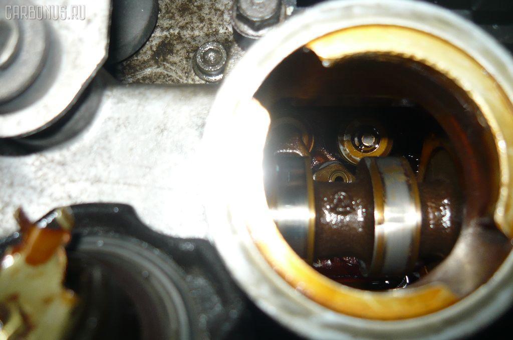 Двигатель Mitsubishi Toppo bj H41A 4A30T Фото 1