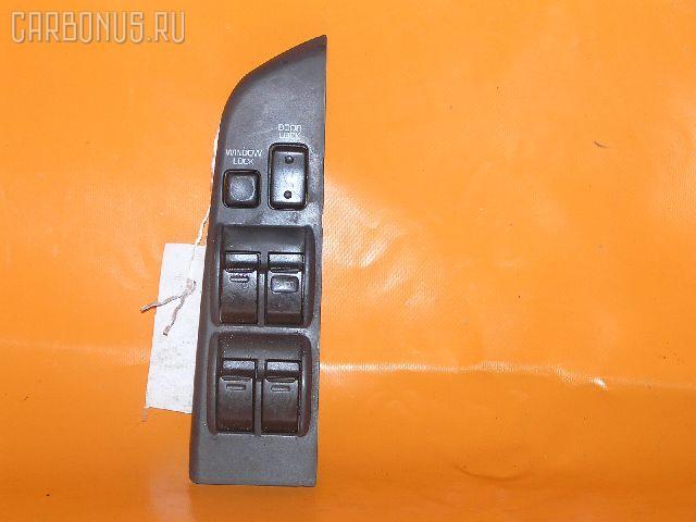 Блок упр-я стеклоподъемниками TOYOTA SPRINTER AE100 Фото 5