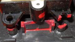 Блок упр-я стеклоподъемниками TOYOTA SPRINTER AE100 Фото 4