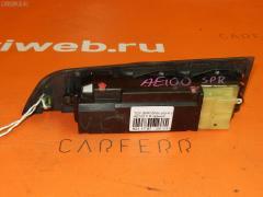 Блок упр-я стеклоподъемниками TOYOTA SPRINTER AE100 Фото 2
