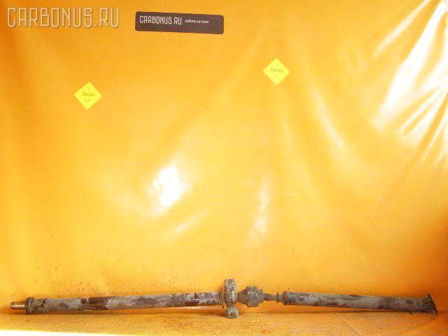 Кардан TOYOTA CALDINA ST215G 3S-FE. Фото 1